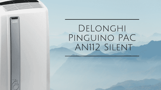 DeLonnghi Pinguino PAC AN112 Silent