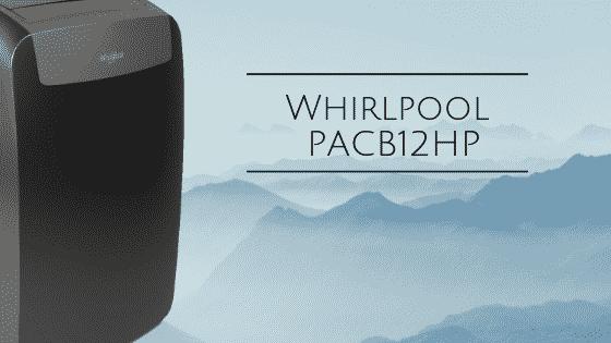 Whirlpool PACB12HP
