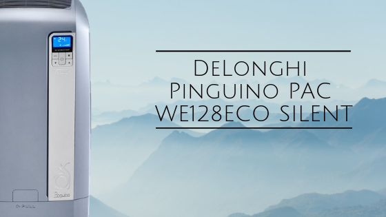 DeLonghi Pinguino PAC WE128ECO Silent vergelijk review en test