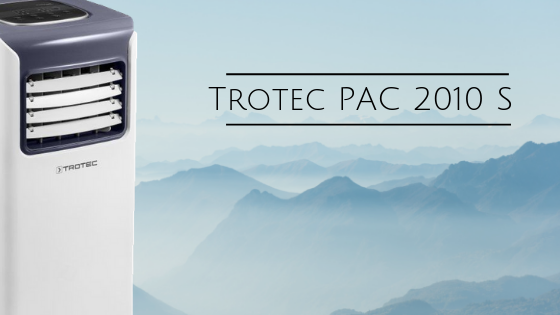 Trotec PAC 2010 S