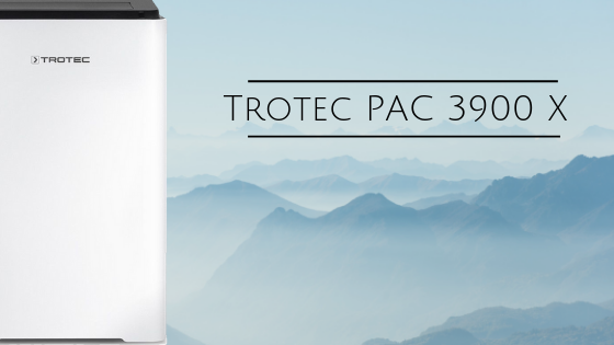 Trotec PAC 3900 X vergelijk review en test
