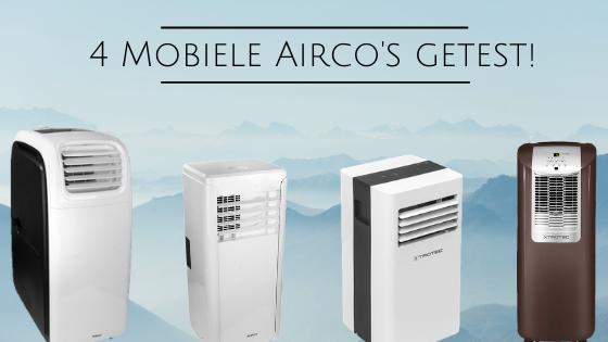 airco test